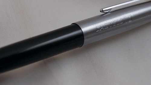 Vintage Rare Faber Castell - Castell 10 Fountain Pen