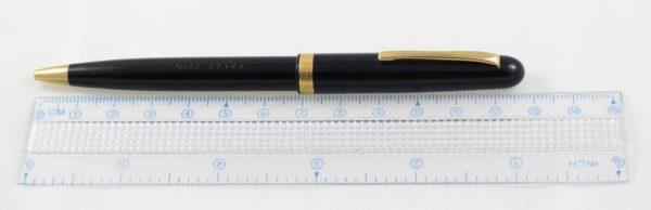 OMAS Extra Black Ballpoint Pen