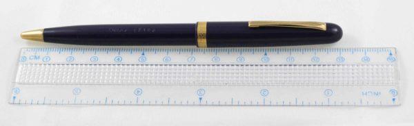 OMAS Extra Blue Ballpoint Pen