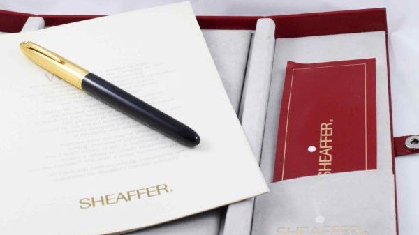 Sheaffer Crest Nova | Modern | Reissued Fountain Pen