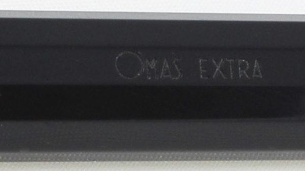 Omas Extra Rollerball Pen