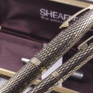 Sheaffer Imperial Sovereign Fountain Pen Set | Best Pen Shop