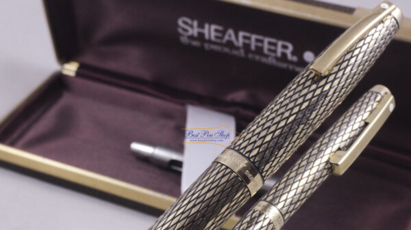 Sheaffer Imperial Sovereign Fountain Pen Set | Best Pen Shop
